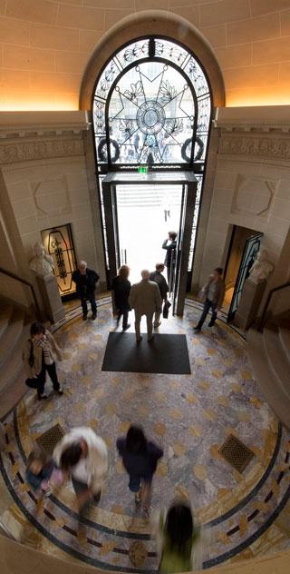 La France | La grande chancellerie
